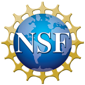 This REU Site is sponsored by an award made through the NSF.